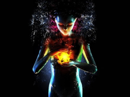 Медитация осознавания.