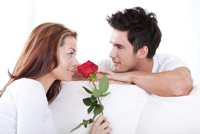 Завязать знакомство с мужчиной