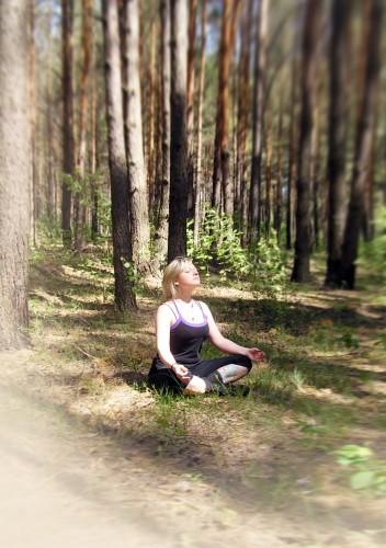 Что такое медитация? И как начать её практиковать?