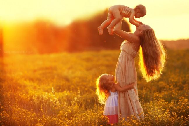 Картинки по запросу Полнота жизни и счастья приходит к нам через мать
