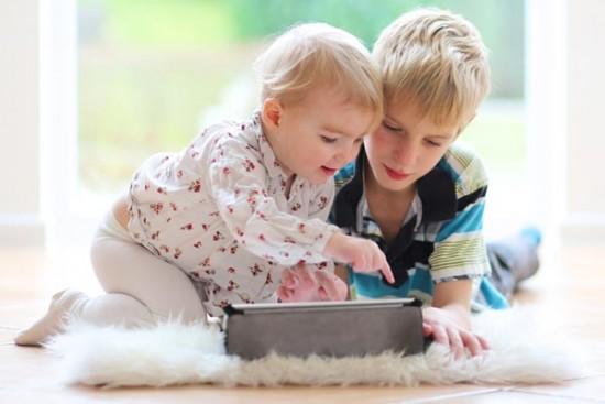 Ваш ребенок зависим от гаджетов