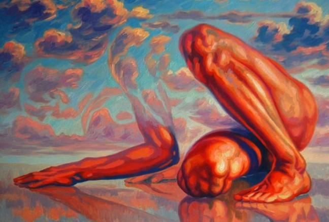Картинки по запросу Дебби Шапиро: все наши мысли отзываются в теле