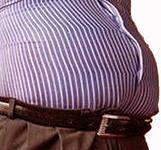 Беседы о весе Откуда ты берешься жир