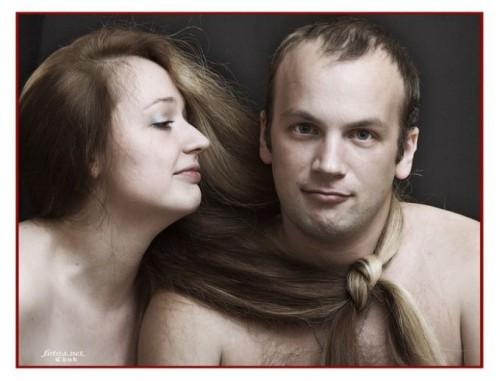 Сексуальная зависимость женщин признаки