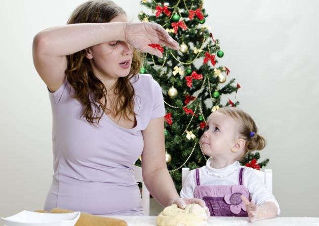 Как испортить праздник?