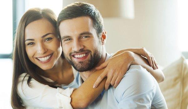 мужа и жены фото