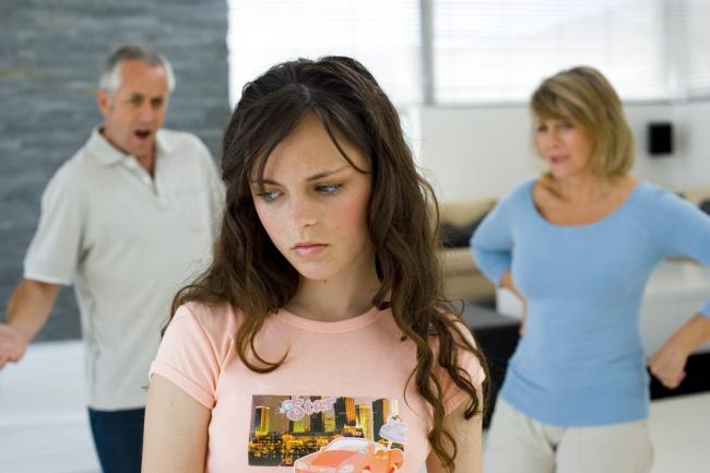 Отцы и дети: как разрешить конфликт? (часть 1)
