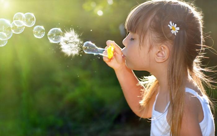 75 ярких детских воспоминаний, которые обязательно нужно подарить ребенку