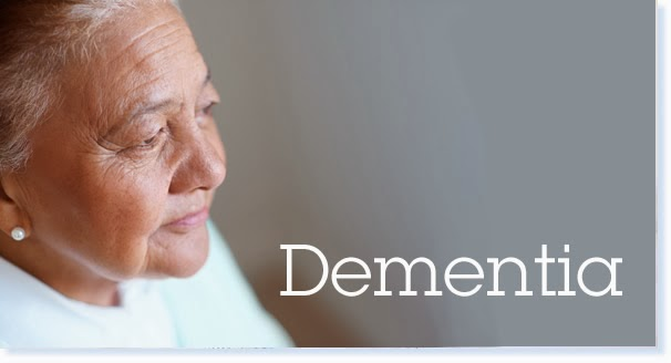 the importance of undivided attention and care to patients with dementia