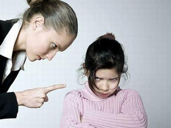 Ребенок мой дорогой, я все хочу  за тебя! Ты хотеть правильно не умеешь! Ты хочешь вредно!