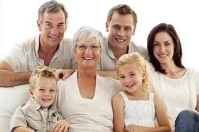 Этапы развития семьи или почему происходят кризисы