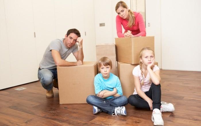 Как сказать родственникам о разводе