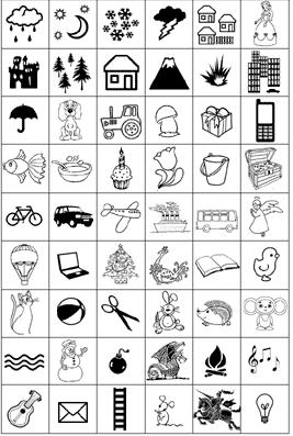 Кубики историй своими руками распечатать 72