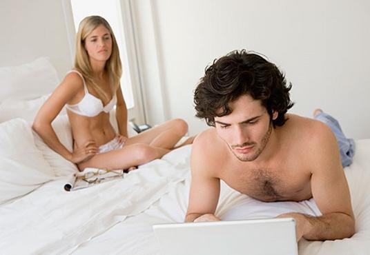 когда муж знакомится в интернете с женщинами