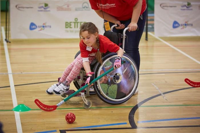 Дети инвалиды в германии фото