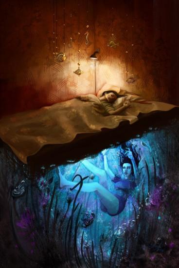 Сон. Факты и фантазии
