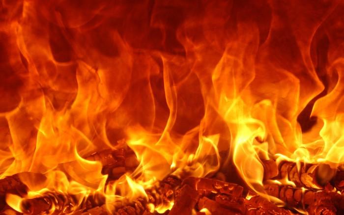 К чему приснился огонь