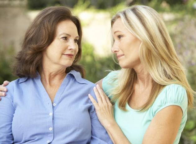 Порвать отношения все с родителями