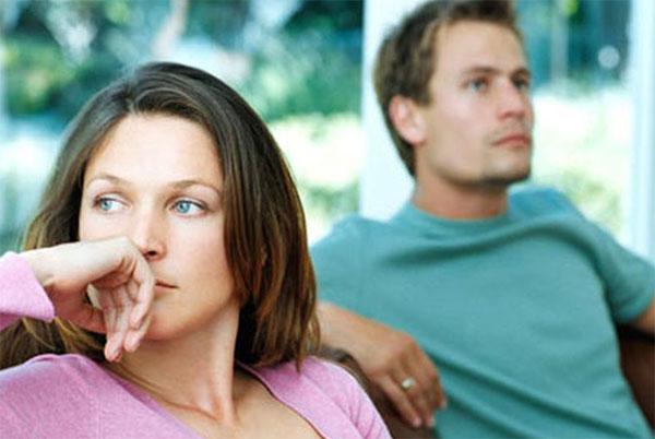 Почему женщины изменяют мужчинам