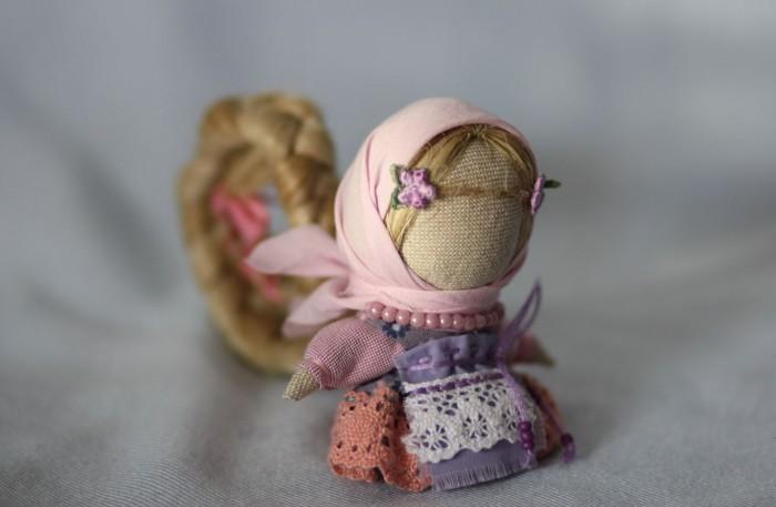Кукла оберег своими руками на счастье мастер класс 53