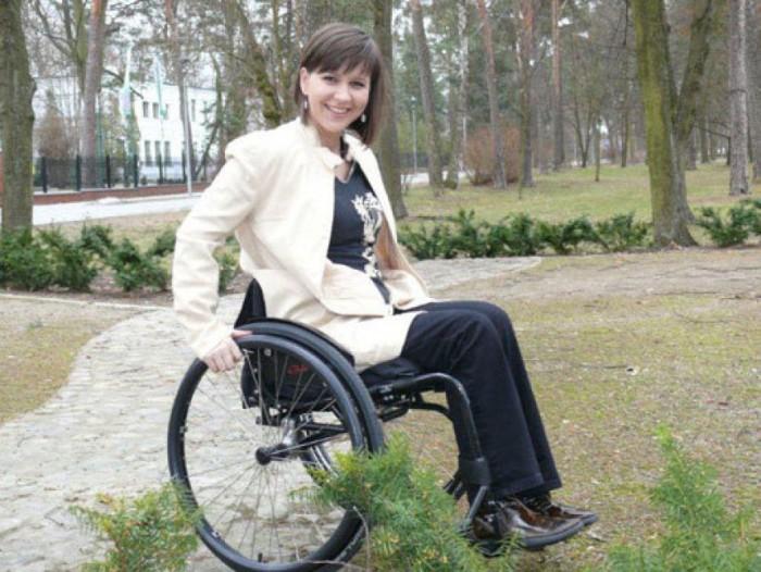 Инвалиды колясочники знакомства в контакте