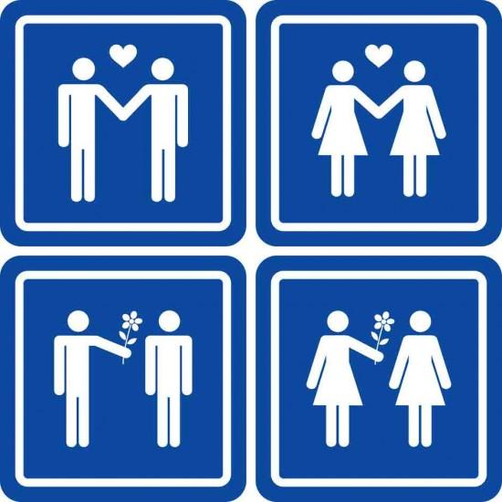 Сексуальная ориентация признаки