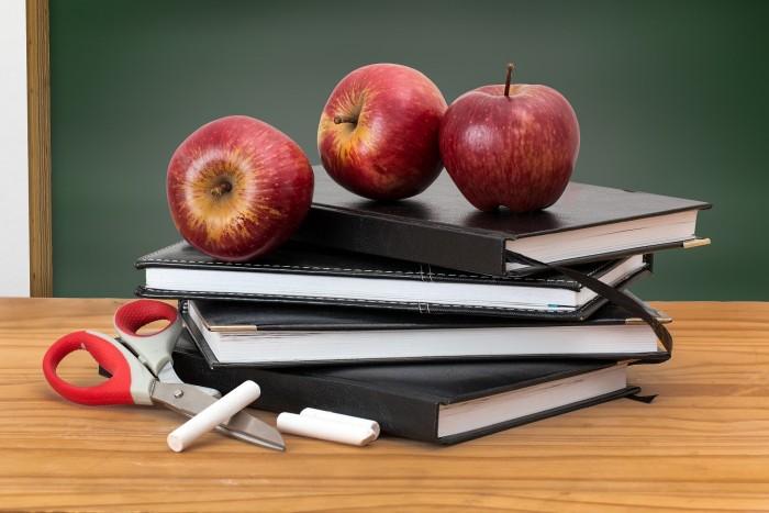 Первый раз в пятый класс: кое-что об адаптации к средней школе