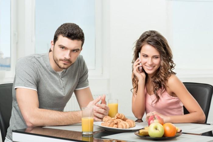 Друг с женой и мужем прощения