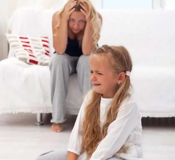 Ненависть к детям