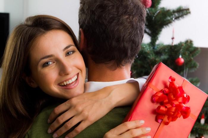 Подарок который хотел бы получить мужчина