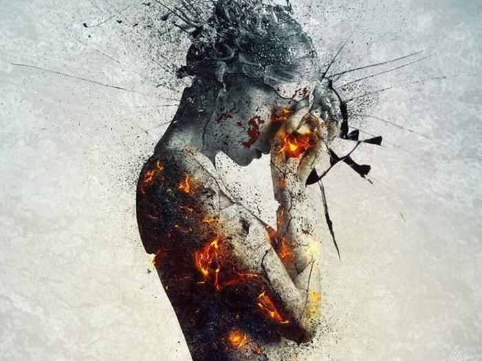 Психологическая травма Как реагировать