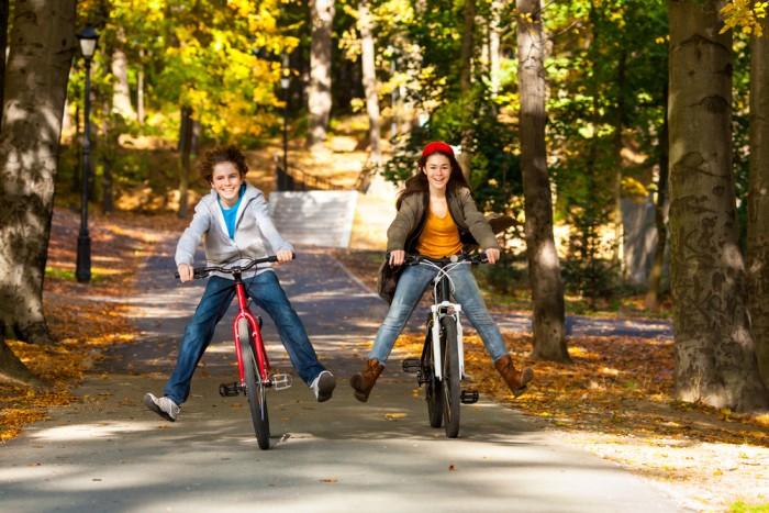 Три истории о подростковой любви