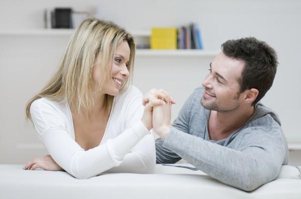 Почему важно дружить с мужем