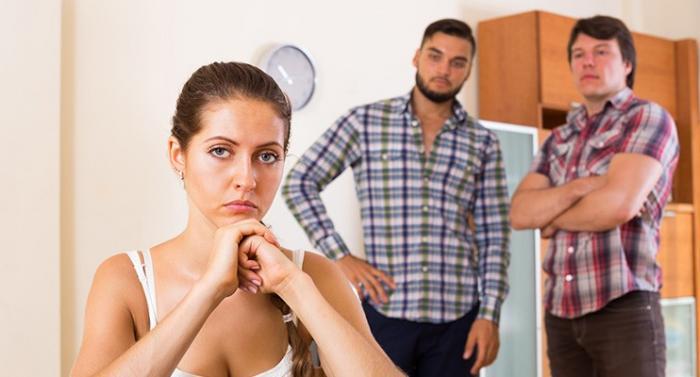 Отношения между отчимом и падчерицей смотреть онлайн