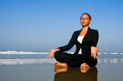 Первые шаги в медитации