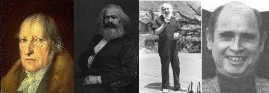 Парадоксальная теория изменения