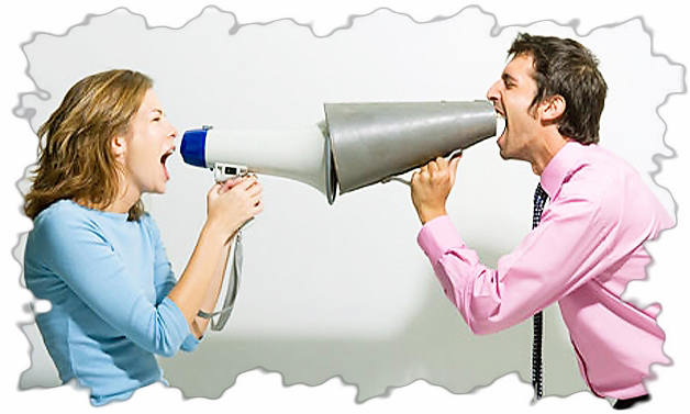 Проблемы современного человека: Общение.