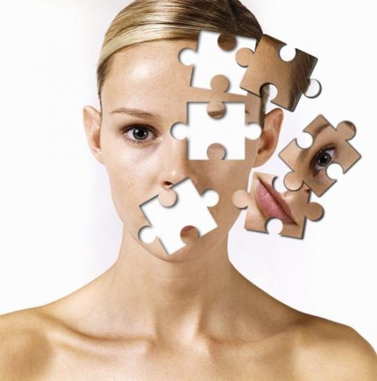 Психология пациентов с косметическими и анатомическими дефектами: когнитивное измерение