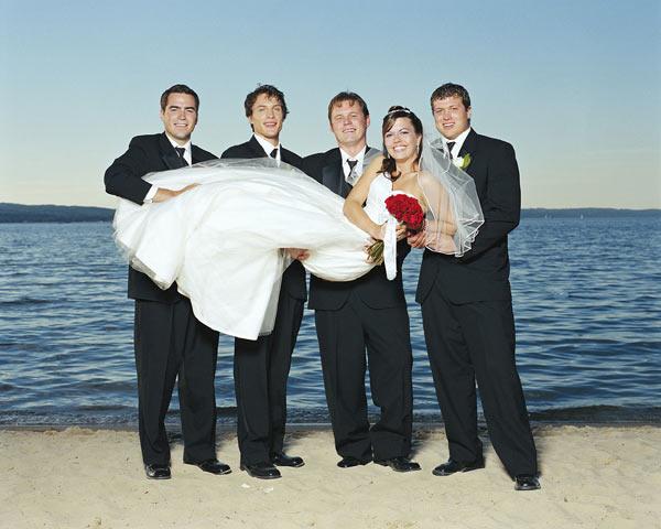 Есть ли счастье в полигамии?