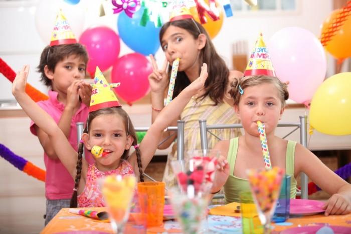 Как проводить день рождение конкурсы дома