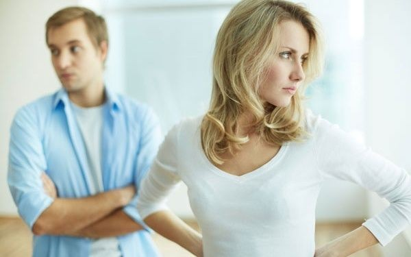 Разводиться или нет с женой тест