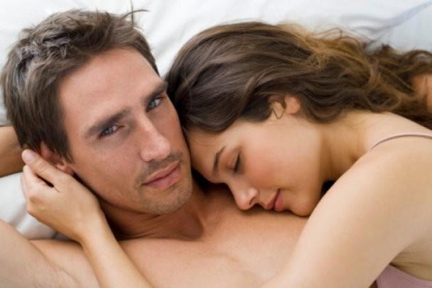 Синдром тревожной ожидании сексуальной неудачи
