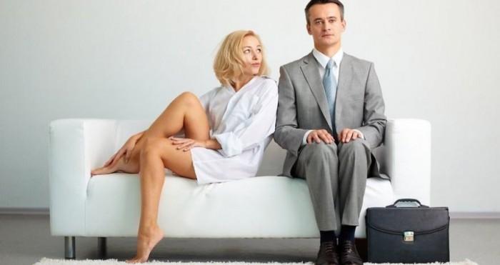 проблемы со знакомством с мужчинами