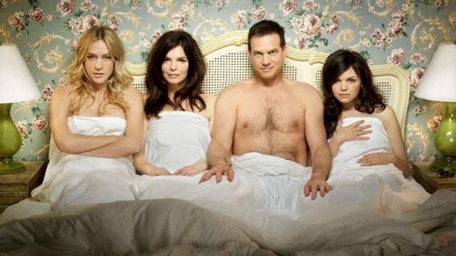 Сексуальные пристрастия женщины и мужские мифы