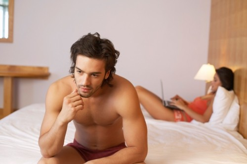 как восстановить либидо у мужчины