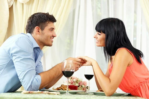 Dating newly divorced men