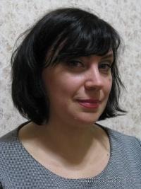 Черняева Елена Борисовна - Психолог, Консультант