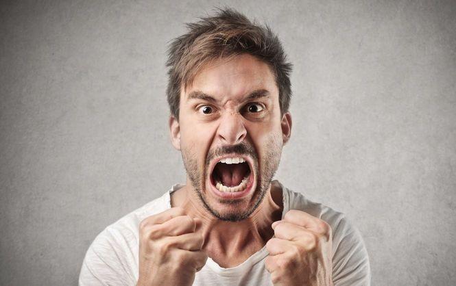 Неадекватное поведение как следствие психологической травмы