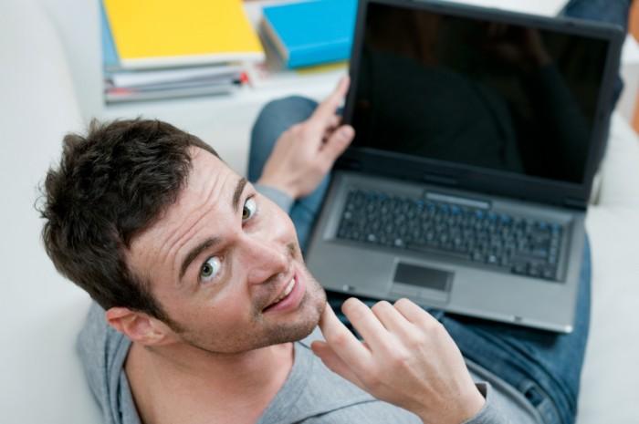 Знакомства в интернете типы мужчин онлайн знакомства для взрослых бесплатно видео