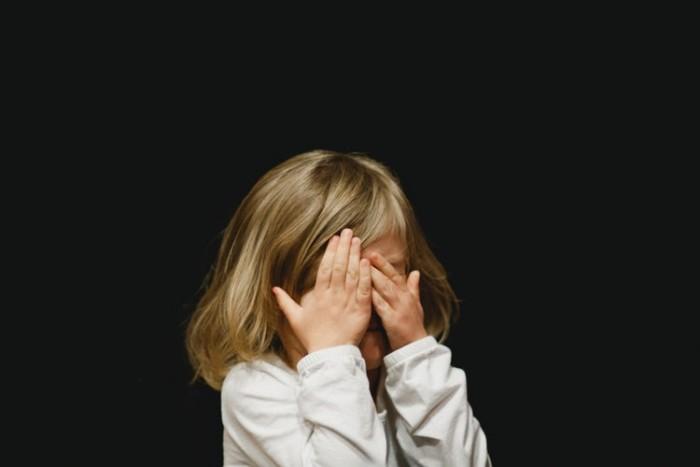 Как бороться с детскими страхами. Советы психолога